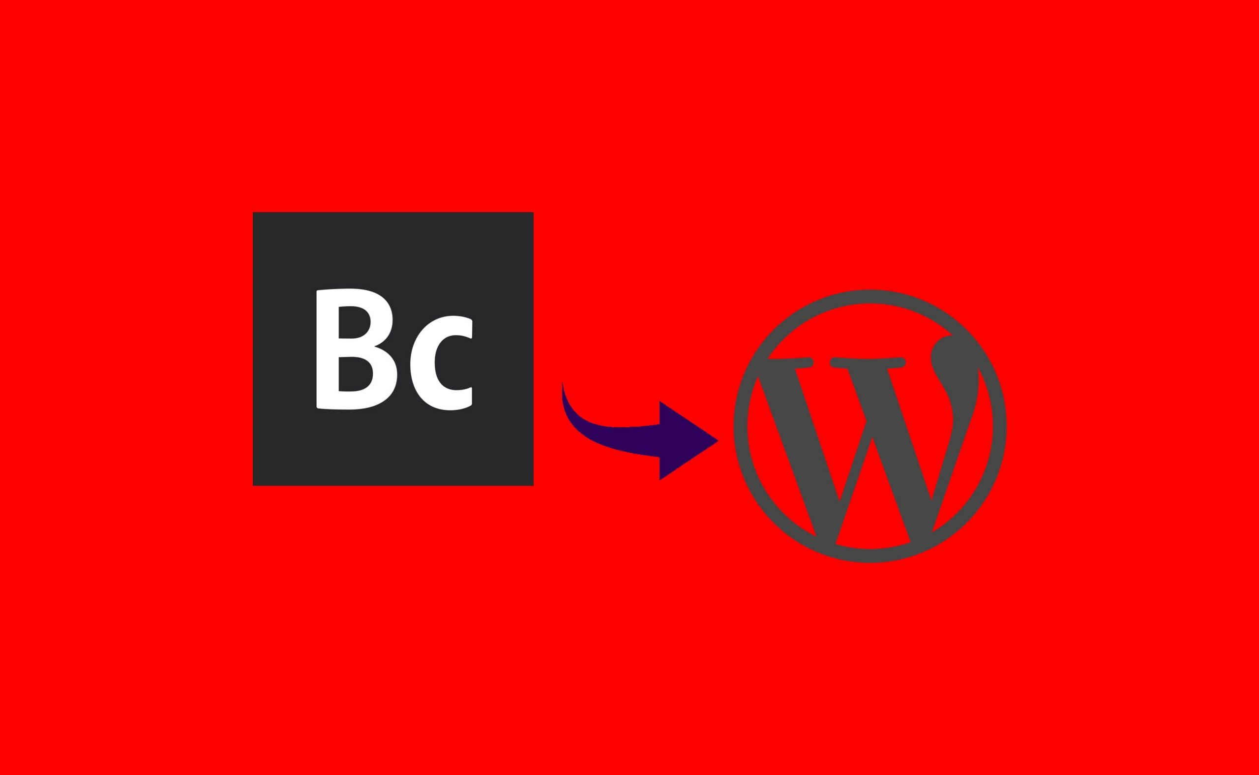 Adobe Business Catalyst Bc Migration To Wordpress Wp Sydney Nsw Australia