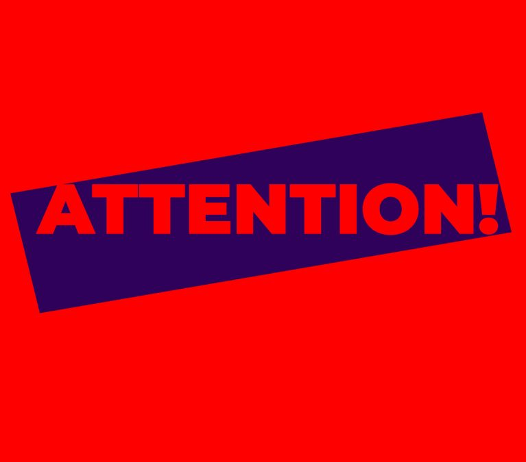 Attention Square